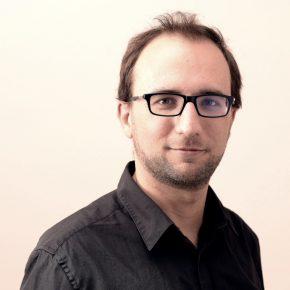 Yves Kékicheff   Master of Science Architektur   Büroleitung  