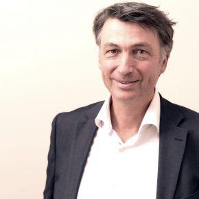 Jörn Pötting | Dipl.-Ing. Architekt  | Geschäftsführer |