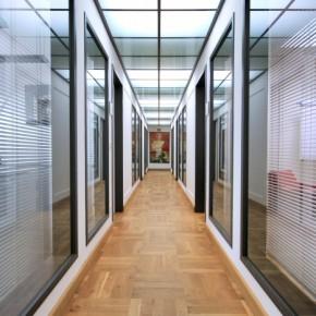 BERLIN PRENZLAUERBERG | Modernisierung eines Verwaltungsgebäudes | Umbau, DG-Ausbau, Modernisierung eines Verwaltungsgebäudes |