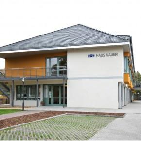 NAUEN BRANDENBURG | Senioren Wohnhaus mit stationärer Pflege | betr.Wohnen | Tagespflege & Sozialstation |