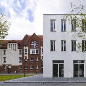 BERLIN-WEISSENSEE | Große Seestraße | Therapeutisches Wohnprojekt im Baudenkmal