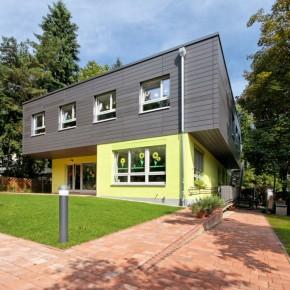 BERLIN WILMERSDORF | Erweiterung & energetische Sanierung einer Kita |