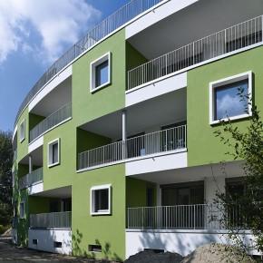 POTSDAM BRANDENBURG |  Auf dem Kiewitt 21 |  32 Eigentumswohnungen an der Havel