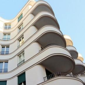 BERLIN FRIEDRICHSHAIN | Ausführungsplanung | 46 Wohnungen, Gewerbeflächen EG, Tiefgarage