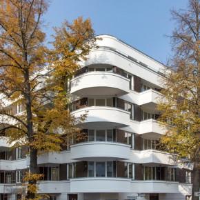 BERLIN - LICHTENBERG | Maximilianstraße 15 | Neubau eines Wohnhauses
