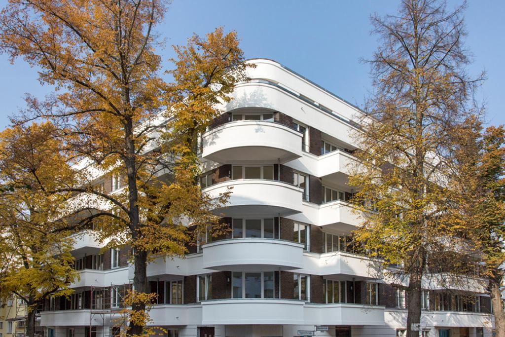 Eigentumswohnung Berlin Pankow architekt kostengünstiges bauen berlin generalplanung berlin