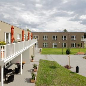 Seniorenzentrum Am Röthsee