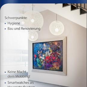 Veröffentlichung Seniorenheim-Magazin 02-2015