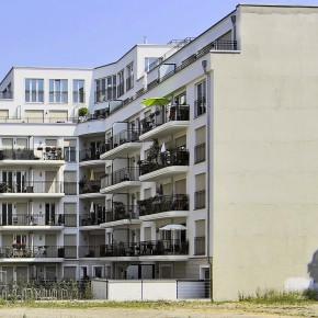 Thule Straße 40, Berlin Pankow