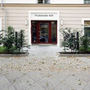 BERLIN - PANKOW | Thulestraße 40 | Neubau eines Wohnhauses