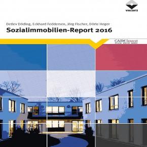 Veröffentlichung im Trendreport Sozialimmobilien 2016