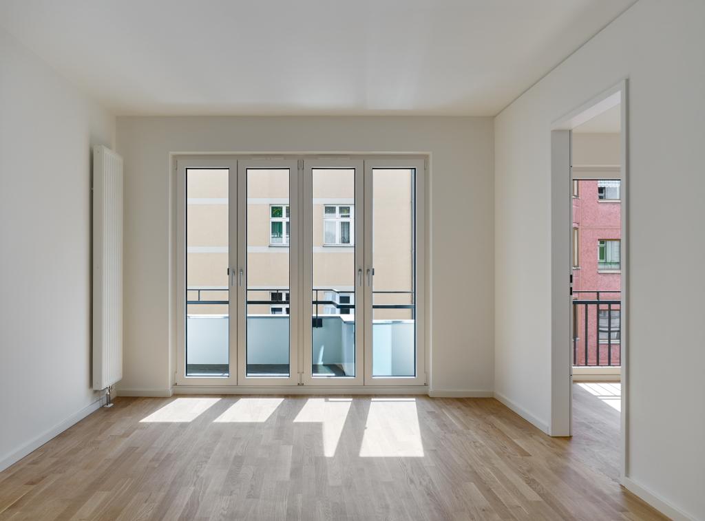 Wohnungsbau Berlin Kostengnstiger