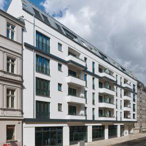 BERLIN - MITTE | Almstadtstraße 49 | Fertigstellung im Kosten- & Terminrahmen