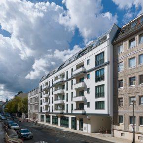 BERLIN - MITTE | Almstadtstraße 49