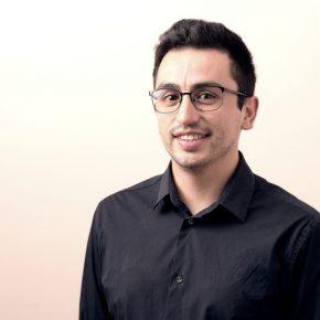 Diego Uribe   Master of Science Architektur   Projektleitung  
