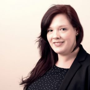 Jenny Rüssel   Bachelor of Arts   Projektleitung  