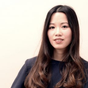 Yen Vu   Master of Science Architektur   Projektleitung  