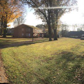 Foto Bremervörde Haus im Park