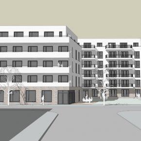 Kroneforum Bochum Haus A