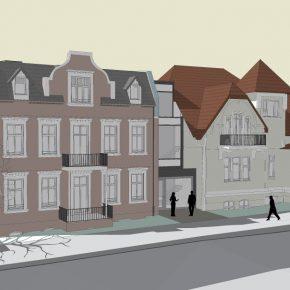 Straße der Jugend Rüdersdorf