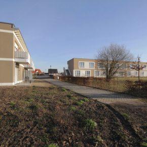 Betreutes Wohnen Seniorenheim am Röthsee