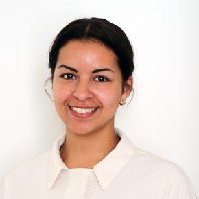 Lydia Yimer   Bachelor of Science Architektur   Projektmitarbeiterin