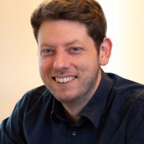 Lars-Christian Lubkowitz   Master of Science   Projektleitung